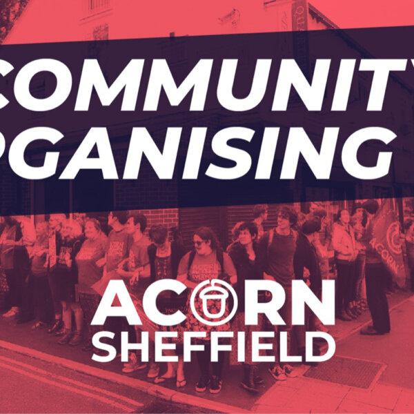 ACORN's Community Organising 101