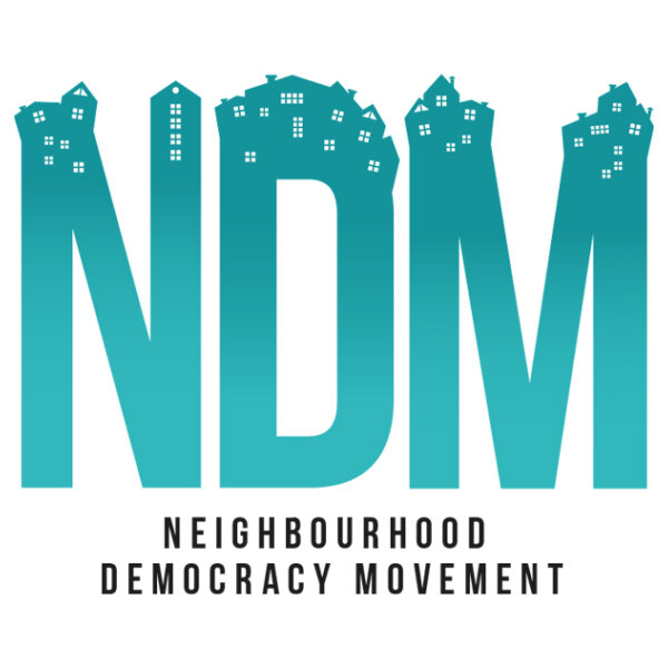 Neighbourhood Democracy Movement