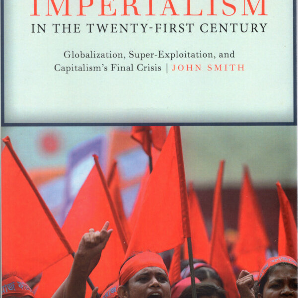 The Empire Strikes Back: 21st Century Imperialism & What it Means For You and the World
