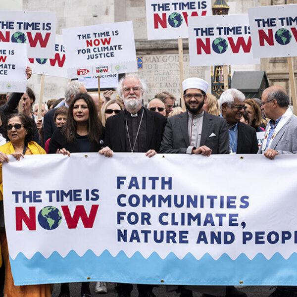 Faith and the Climate Crisis