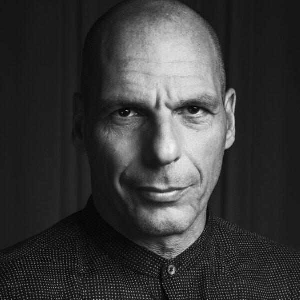 Yanis Varoufakis: Another Now