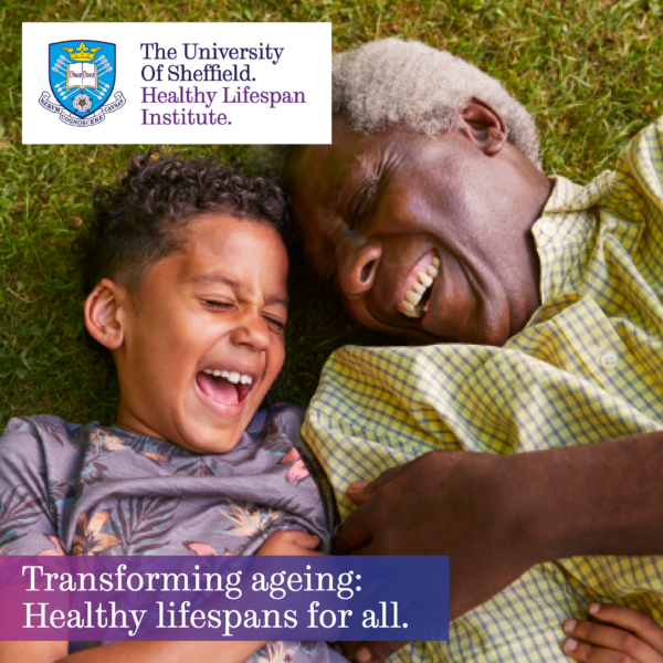 Transforming Ageing - Healthy Lifespans for All